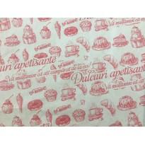 Hartie Cofetarie/Dulciuri 70x100cm (10KG)