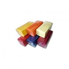 Servetele crem 33x33 2 straturi (200 buc)