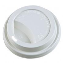 Capac D62 4oz alb (100 buc)
