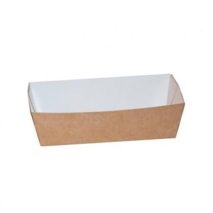 Cutie Carton Cartofi/Gogosi 135x75x37mm (90 buc)