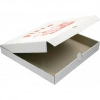 Cutie Pizza Alba 240x240x30mm (60 buc)