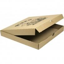 Cutie Pizza Natur 240x240x3.5mm (60 buc)