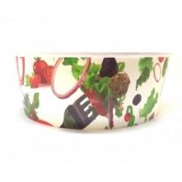 Bol Salata Carton Salad 550CC (50 buc)