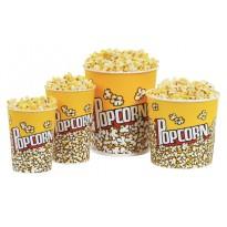 Cutie Popcorn D186x190 3900CC (50 buc)