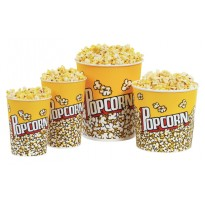 Cutie Popcorn D225x210 5400CC (25 buc)