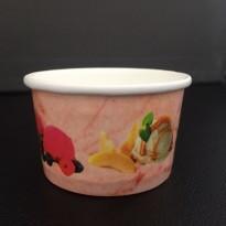 Pahar Inghetata Ice Cream 90ml (50buc)