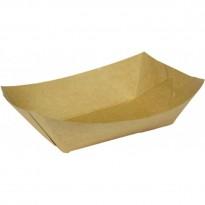 Barcute Carton 400CC 125x170x26 (250 buc)