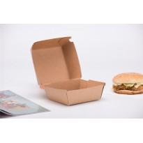 Cutie Burger Natur 10x10x7cm (50 buc)
