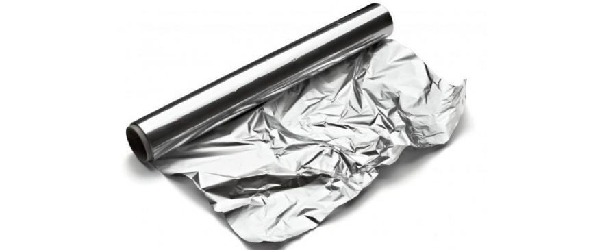 Folii strech & aluminiu